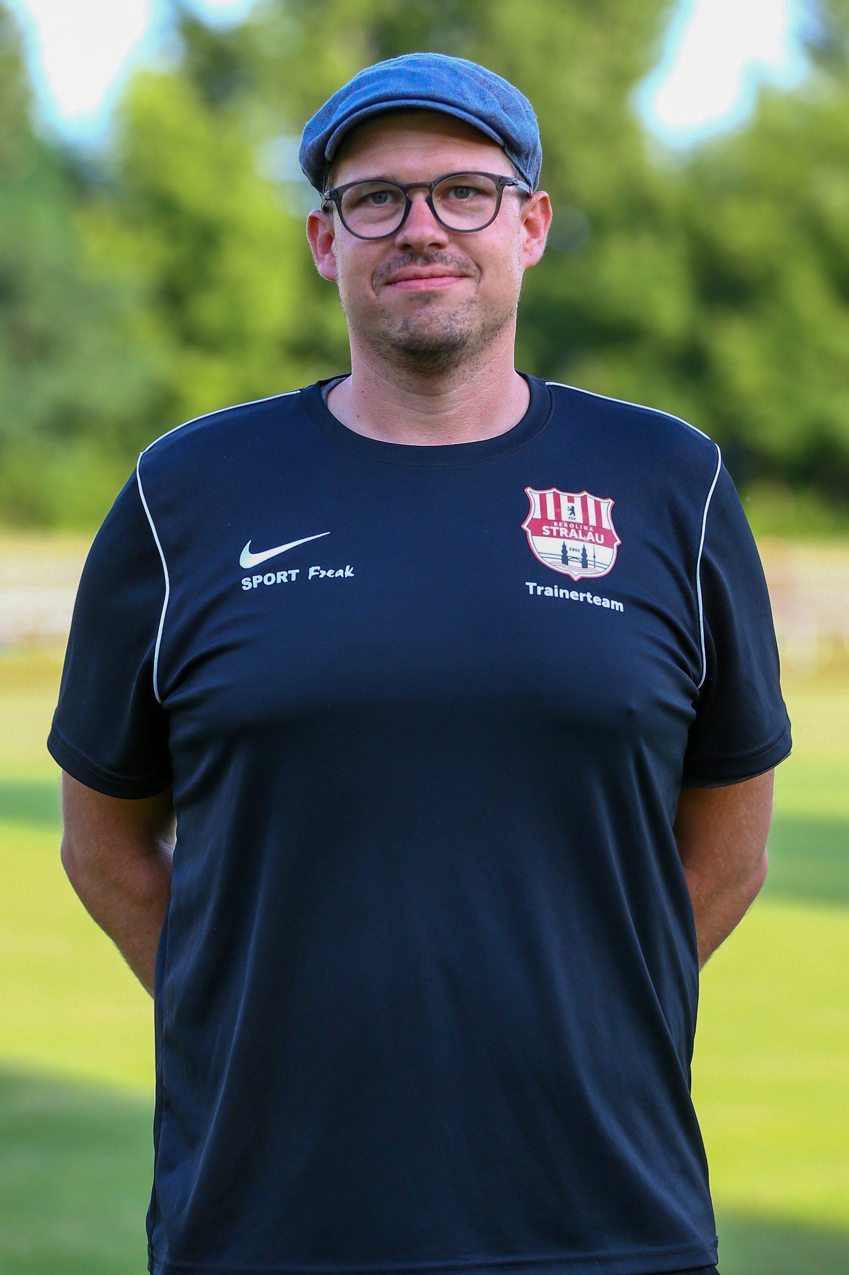 Tim Josten