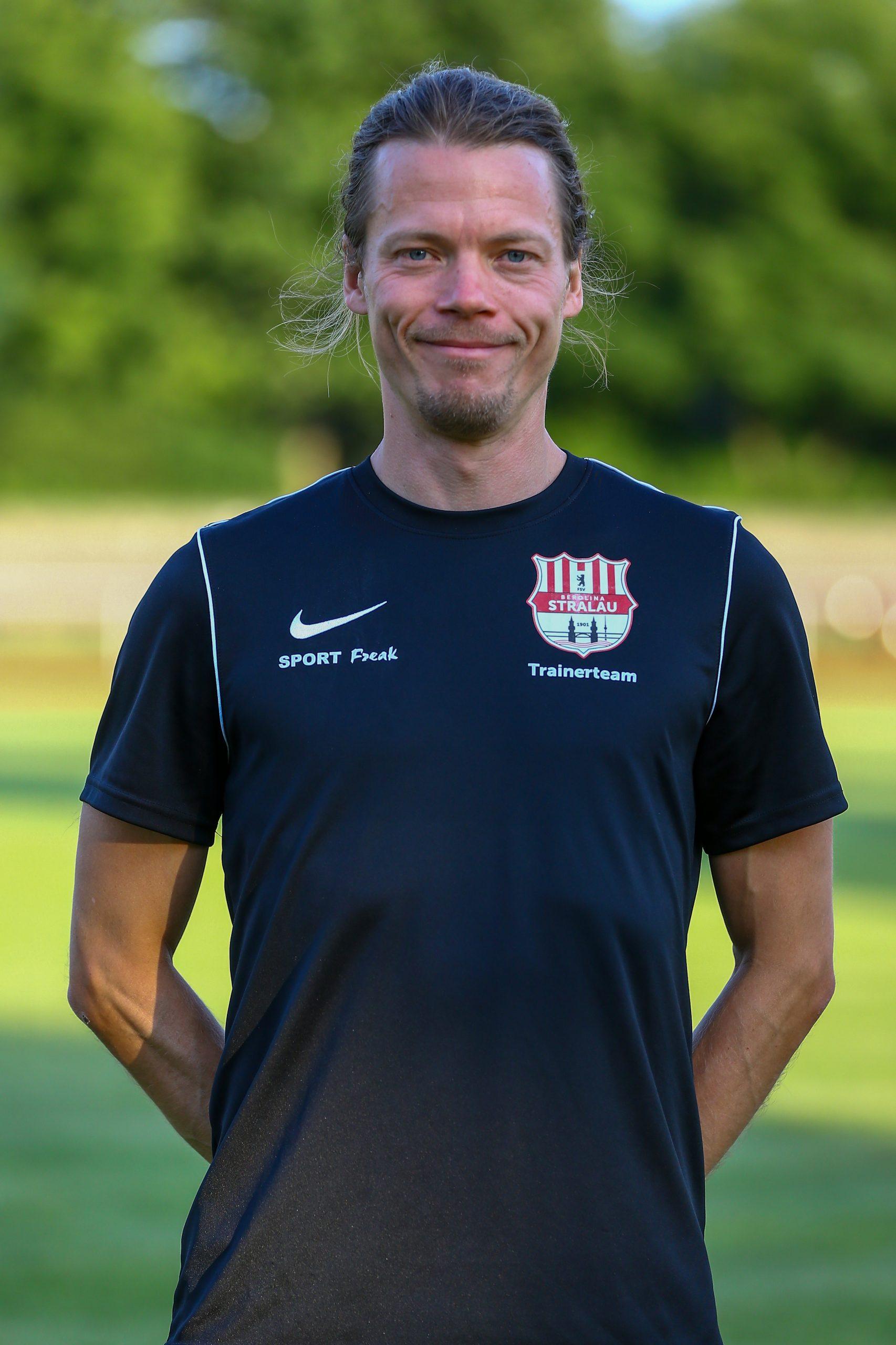 Adrian Restemeyer